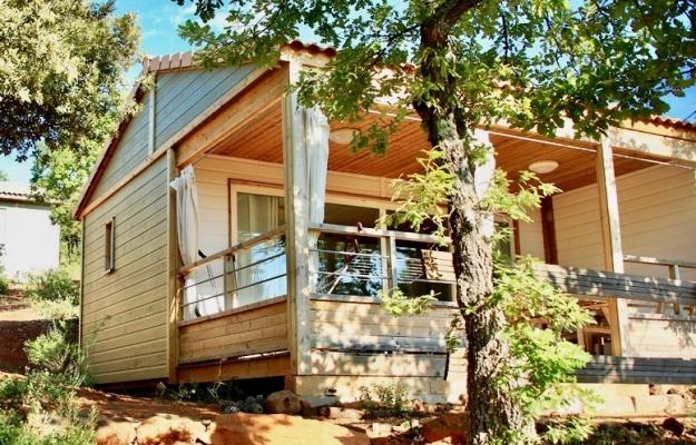 Résidence de tourisme à vendre en Provence