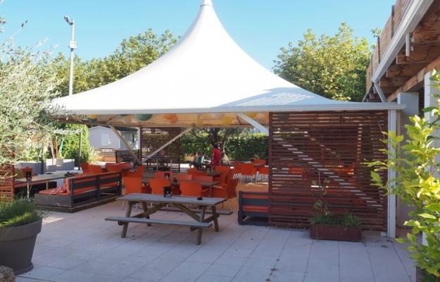 Camping à vendre sur Côte Varoise