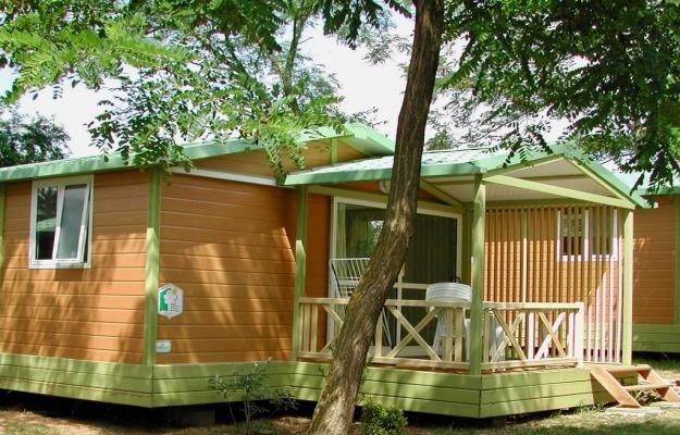 Site touristique du Parc Naturel du Verdon