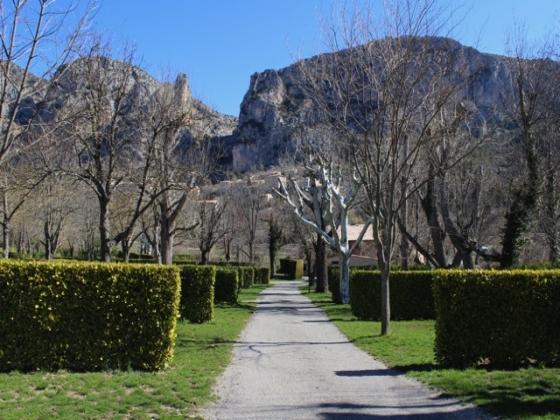 Camping à vendre région Provence