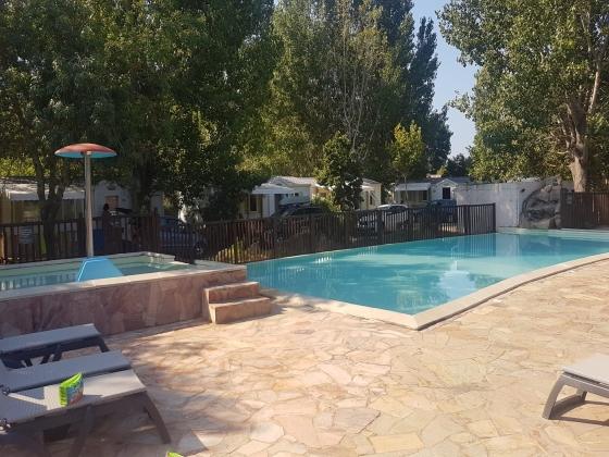 Corse du Sud, camping à vendre