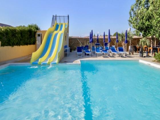 Provence, Camping de qualité, CA 2019 + de 480 000 €