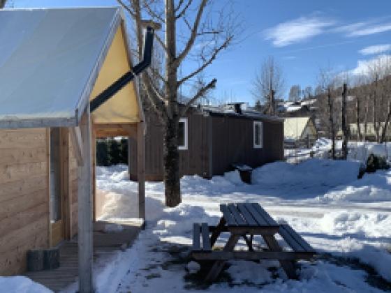 Camping a vendre en PACA
