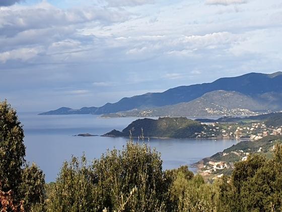 A vendre camping Sud Corse