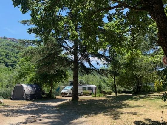 A Vendre Camping Arrière Pays Côte d'Azur
