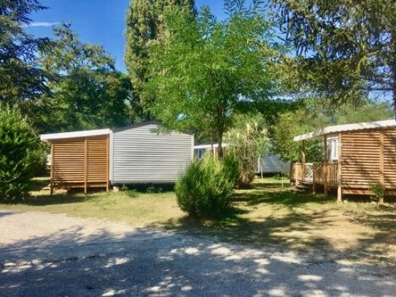 Camping plus de 150 Places en Provence